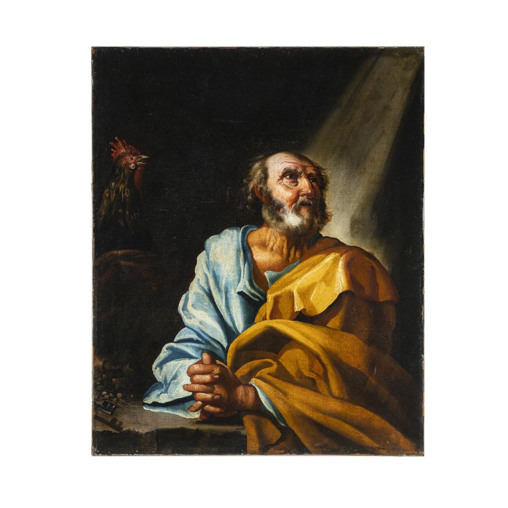 Cesare Fracanzano (Bisceglie 1605 - Barletta 1651 o 1652)