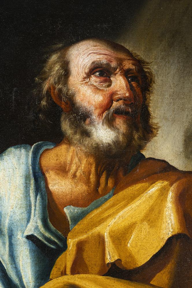 Cesare Fracanzano (Bisceglie 1605 - Barletta 1651 o 1652) - Image 3 of 4