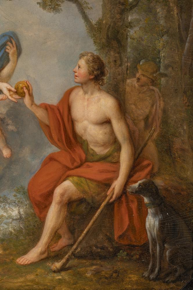 Henry de Favanne (Londra 1668 - Parigi 1752) - Image 2 of 3