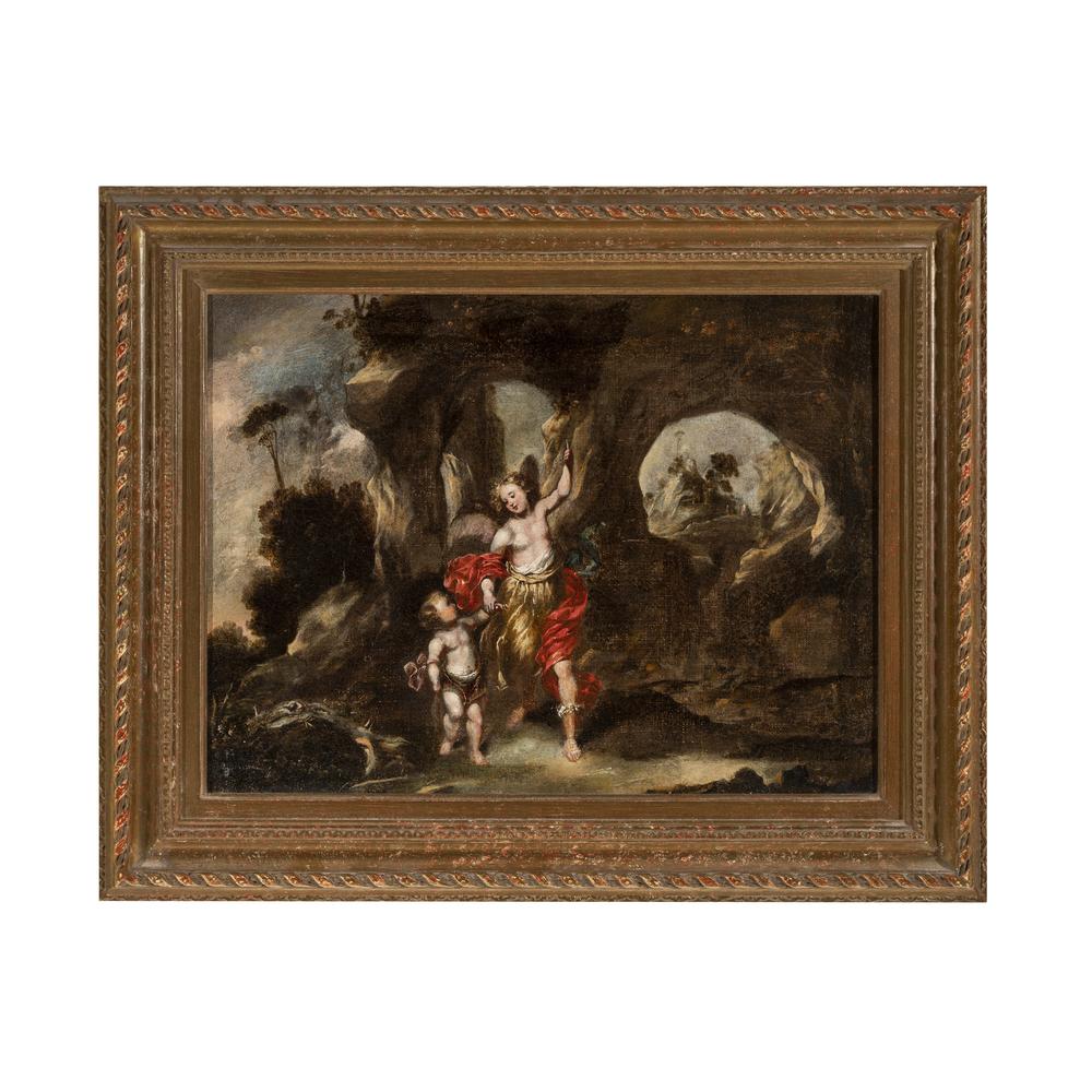 Anton Maria Vassallo (Genova 1617/18 - Milano 1660)