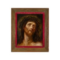 Anton Van Dyck (Anversa 1599 - Londra 1641) seguace-follower
