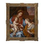Francesco de Mura (Napoli 1696 - 1782) bottega - workshop