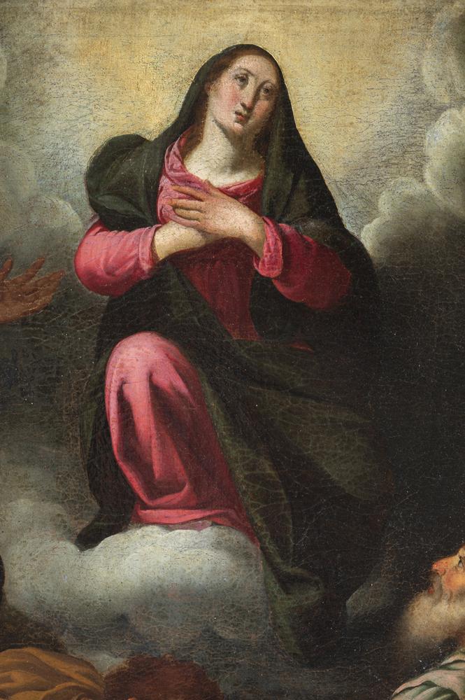 Camillo Procaccini (Parma 1561 - Milano 1629) - Image 4 of 4