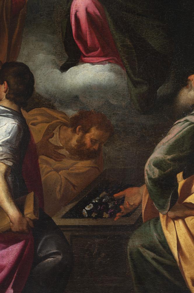 Camillo Procaccini (Parma 1561 - Milano 1629) - Image 2 of 4