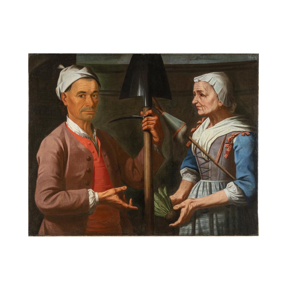 Scuola Lombarda del XVIII secolo - Image 2 of 3