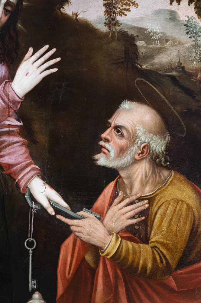 Pier Antonio Palmerini (circa 1500 - Urbino 1538) - Image 3 of 6
