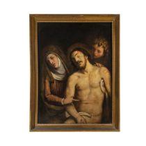 Giovanni De Vecchi (Borgo San Sepolcro 1543 - Roma 1615) attribuito-attributed