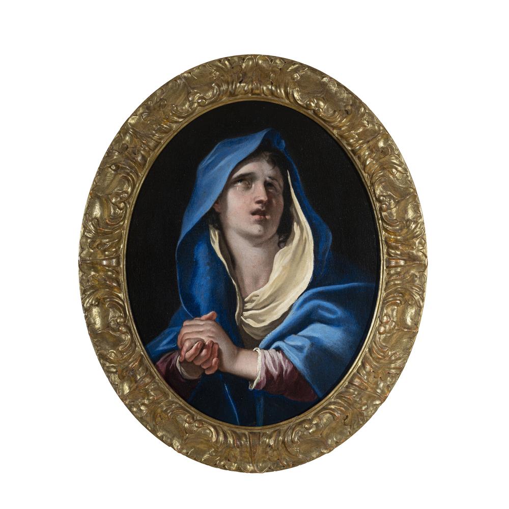 Sebastiano Ricci (Belluno 1659 - Venezia 1734)
