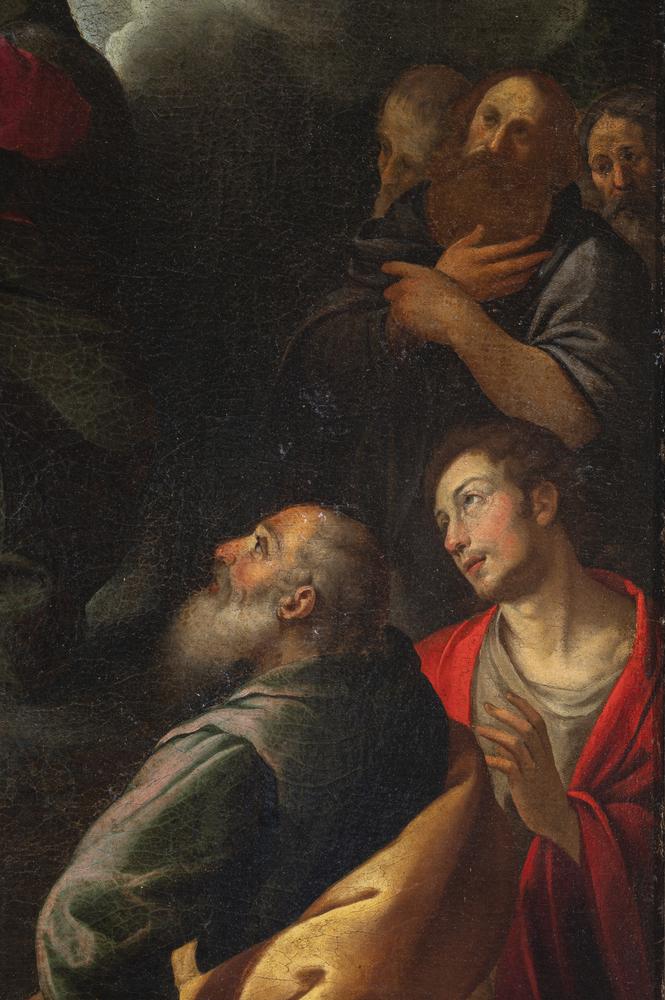 Camillo Procaccini (Parma 1561 - Milano 1629) - Image 3 of 4