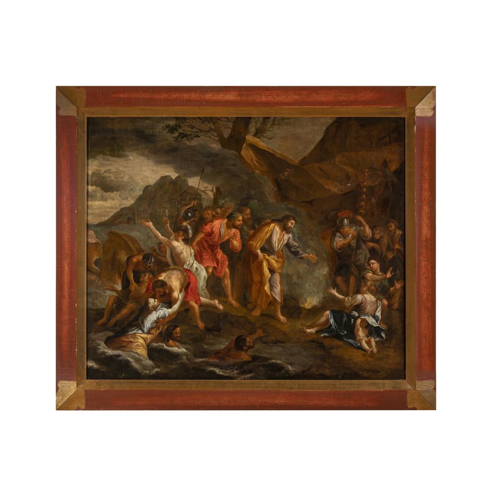 Maestro Lombardo del XVIII secolo