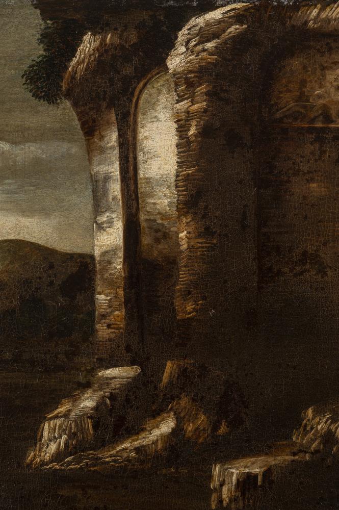 Antonio Travi, detto il Sestri (Genova 1608 - 1665) e bottega - Image 6 of 7