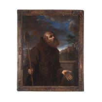 Giovanni Francesco Barbieri detto il Guercino (Cento 1591 - Bologna 1666)