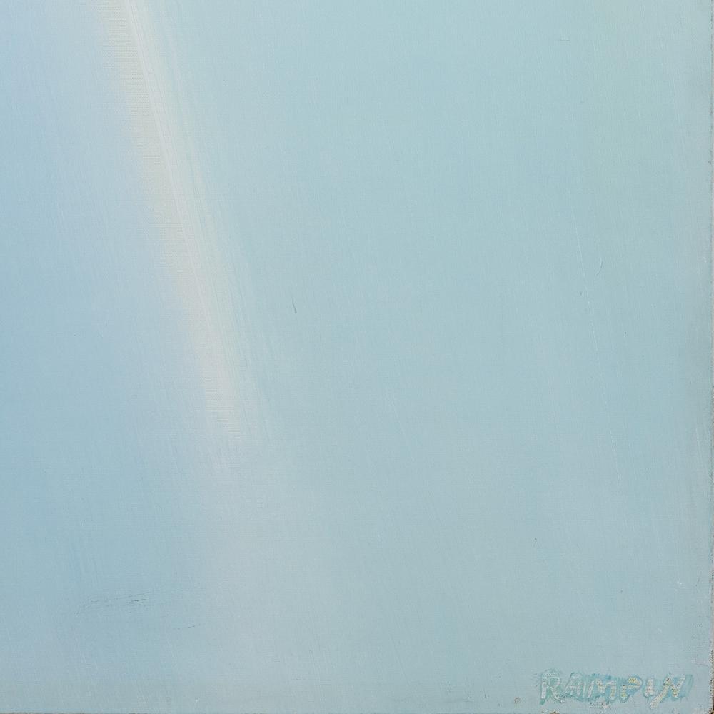 Saverio Rampin (Strà 1930 - Venezia 1992) - Image 2 of 2