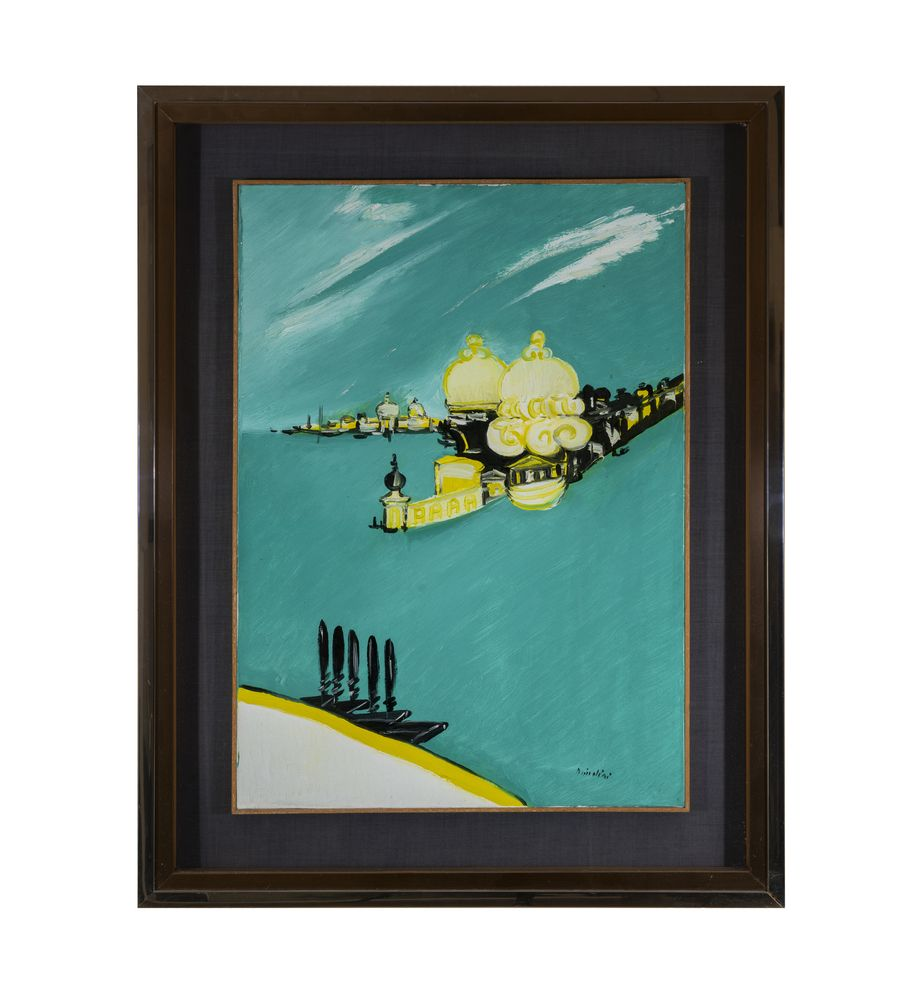 Modern Art, Contemporary Art, Design and Vintage Posters