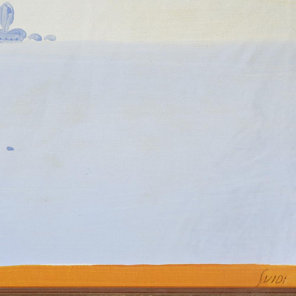 Virgilio Guidi (Roma 1891 - Venezia 1984) - Image 3 of 4