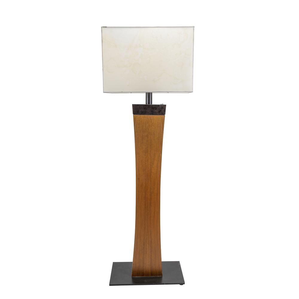 Coppia di lampade da terra - Image 2 of 3
