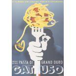 Pasta di grano duro Gattuso