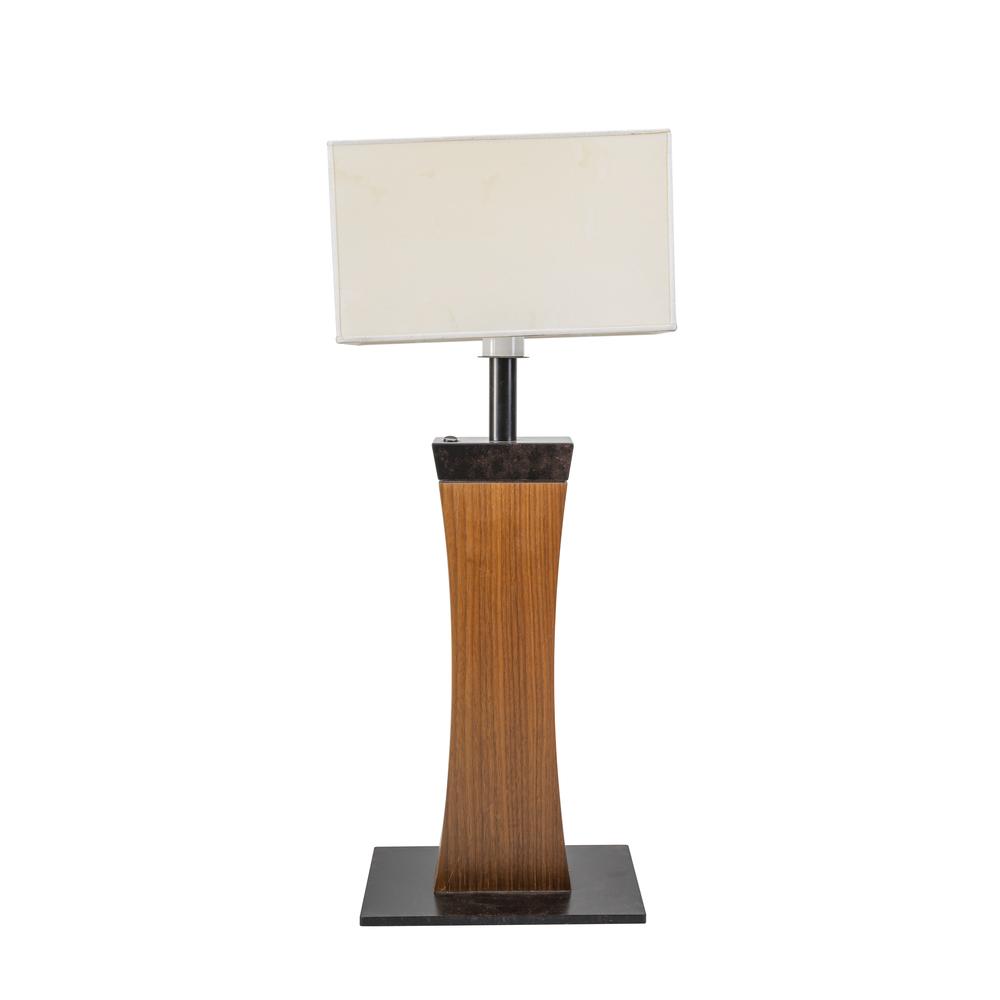 Coppia di lampade da tavolo - Image 3 of 3