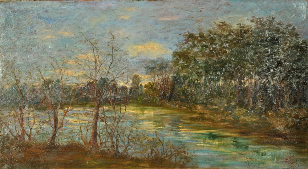Nicola Laurenti (Ferrara 1873 - Vimercante 1943)