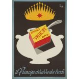Brodo Principe - Il Principe dei Brodi