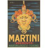 Martini & Rossi, Torino