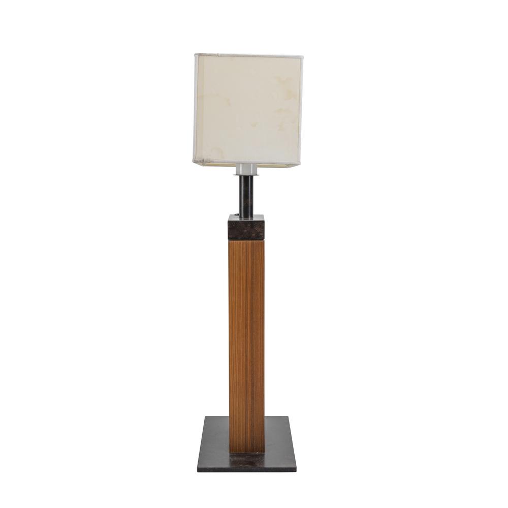 Coppia di lampade da tavolo - Image 2 of 3