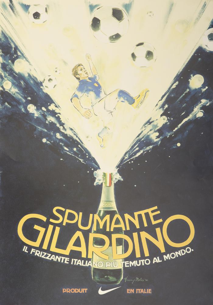 Spumante Gilardino