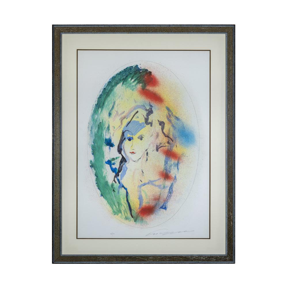 Ernesto Treccani (Milano 1920 - 2009) - Image 3 of 3