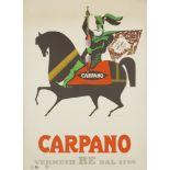 Carpano Cavallo