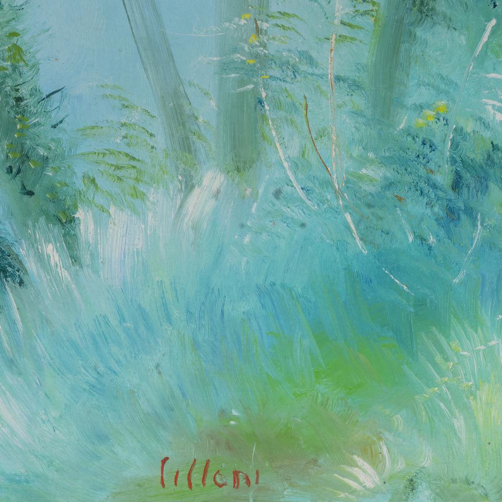 Umberto Lilloni (Milano 1898 - 1980) - Image 2 of 3