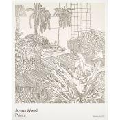 JONAS WOOD (AMERICAN B.1977) PRINTS