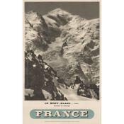 Tairraz (Photo) Le Mont Blanc