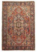 SERAPI CARPET NORTHWEST PERSIA, LATE 19TH/EARLY 20TH CENTURY
