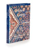 COLLECTION OF CARPET REFERENCE BOOKS GENERAL