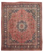 MESHED CARPET NORTHEAST PERSIA, EARLY 20TH CENTURY