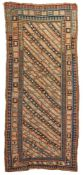 GENDJE LONG RUG SOUTH CAUCASUS, LATE 19TH/EARLY 20TH CENTURY
