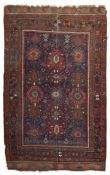 BELOUCH CARPET NORTHEAST PERSIA, LATE 19TH/EARLY 20TH CENTURY