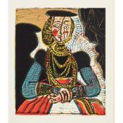 Picasso, Pablo - W. Boeck, editor Linocuts