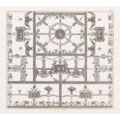 Ponce, Nicolas Collection des Tableaux et Arabesques