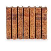 Dictionnaire Universel Francois et Latin Paris: Compagnie des Libraires Associes, 1752