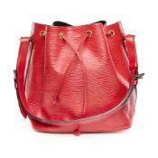 A Noe PM shoulder bag, Louis Vuitton