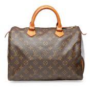 A Speedy 30 handbag, Louis Vuitton