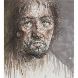 § PETER HOWSON O.B.E. (SCOTTISH B.1958) TRIAL III