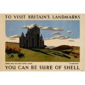 John Stewart Anderson Bond's Folly, Dorset