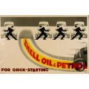 Vic For Quick Starting, Cars and Chauffeurs