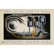 John Stewart Anderson Motorists Prefer Shell