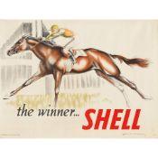 John Skeaping (1901-1980) The Winner Shell