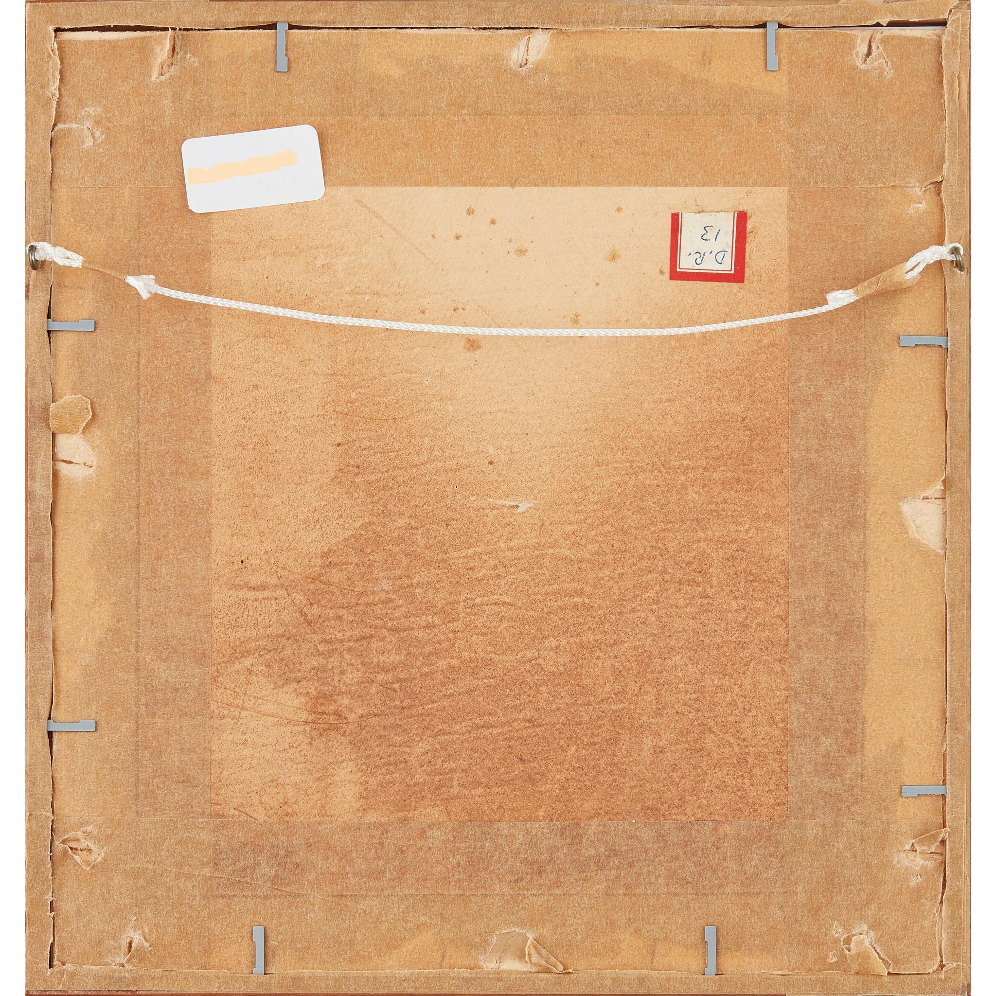 REMBRANDT VAN RIJN (DUTCH 1606-1669) JOSEPH TELLING HIS DREAMS - Image 3 of 3