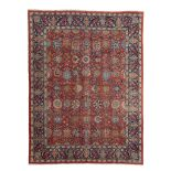 TABRIZ CARPET NORTHWEST PERSIA, LATE 19TH/EARLY 20TH CENTURY