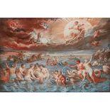 17TH/18TH CENTURY GERMAN SCHOOL THE ANCIENT GODS - AURORA
